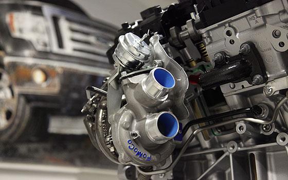 Fomoco turbo