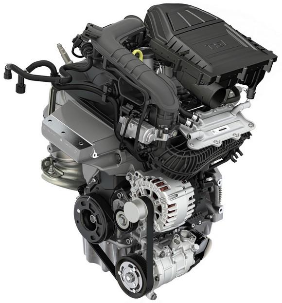 Motore audi a1