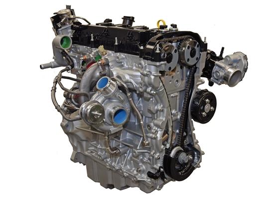 Motore ecoboost 1
