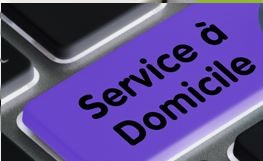 Service a domicile